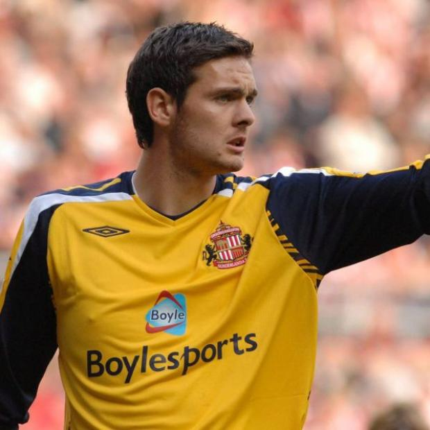 The Advertiser Series: Craig Gordon