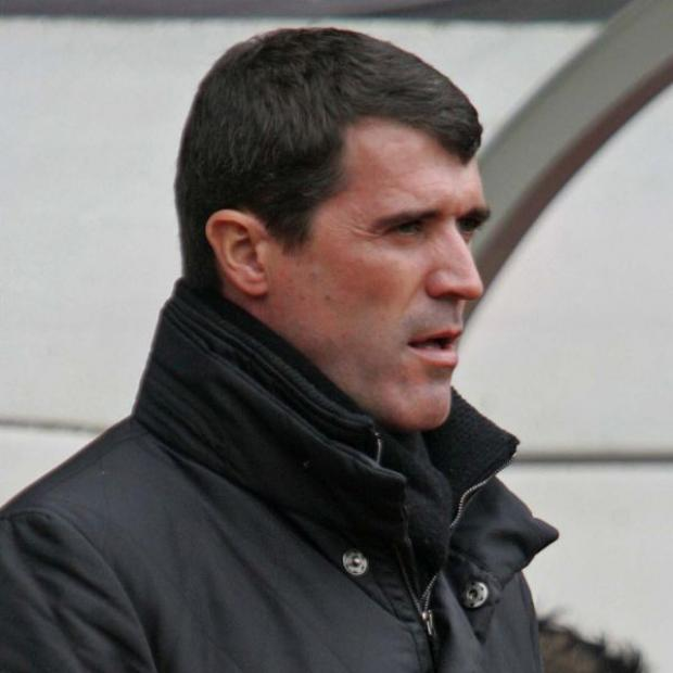 The Advertiser Series: Riverside return: Former Sunderland boss Roy Keane is expected to watch Shay Given today