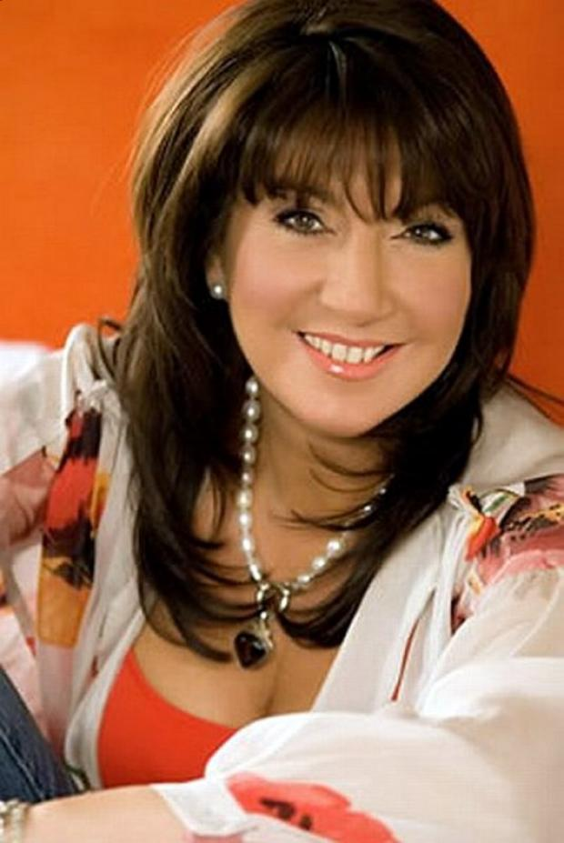 The Advertiser Series: Jane McDonald