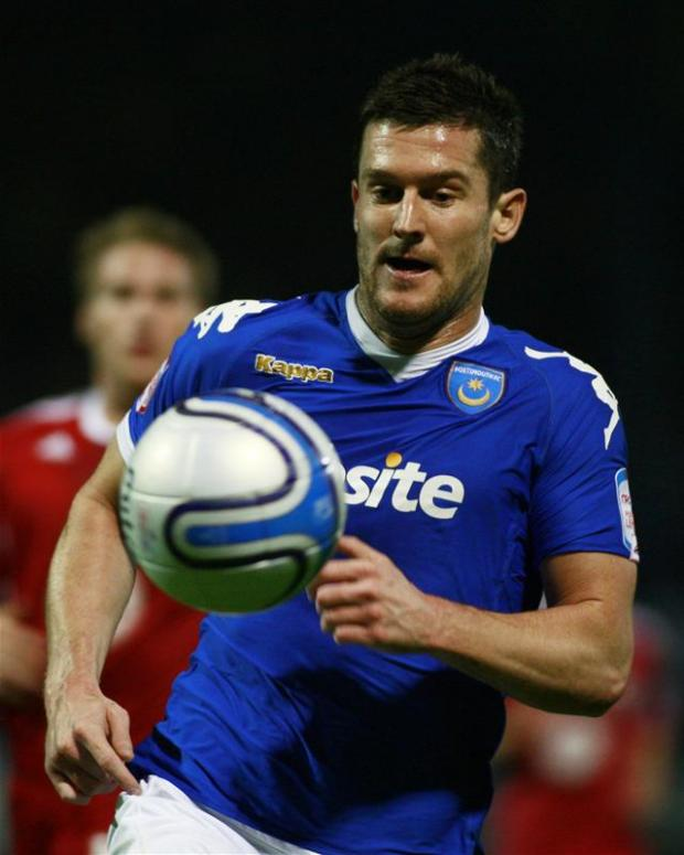The Advertiser Series: David Nugent