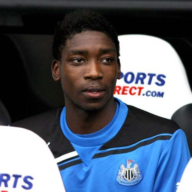 Sammy hails the impact of Newcastle's youngsters