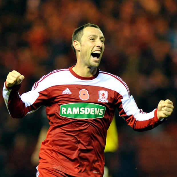 AVAILABLE AGAIN: Scott McDonald