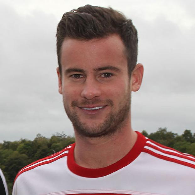 The Advertiser Series: SUMMER SIGNING: Former Middlesbrough defender Matthew Bates has joined Hartlepool United
