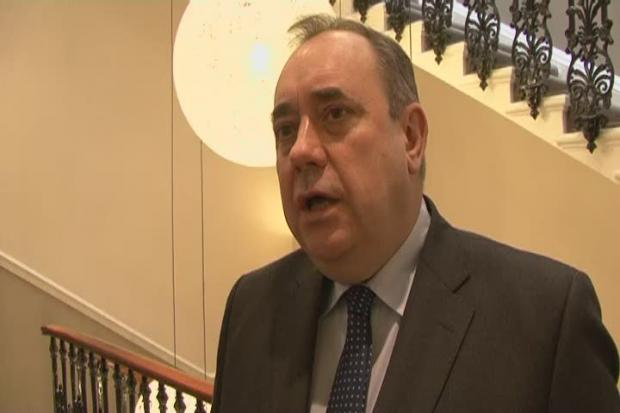 The Advertiser Series: Scottish First Minister Alex Salmond is among those hoping for a 'yes' vote in next month's Scottish independent referendum