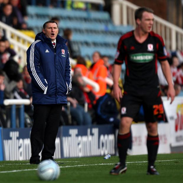The Advertiser Series: Mowbray hoping history repeats itself in promotion chase