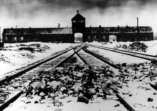 The Advertiser Series: The Holocaust will be remembered at ceremonies across the country on January 27