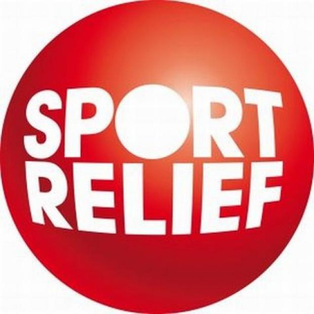 The Advertiser Series: Town runs for Sport Relief