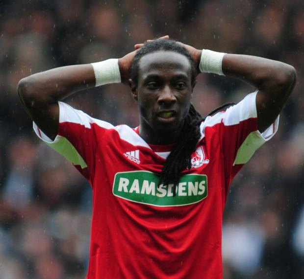 STAYING PUT? Emnes