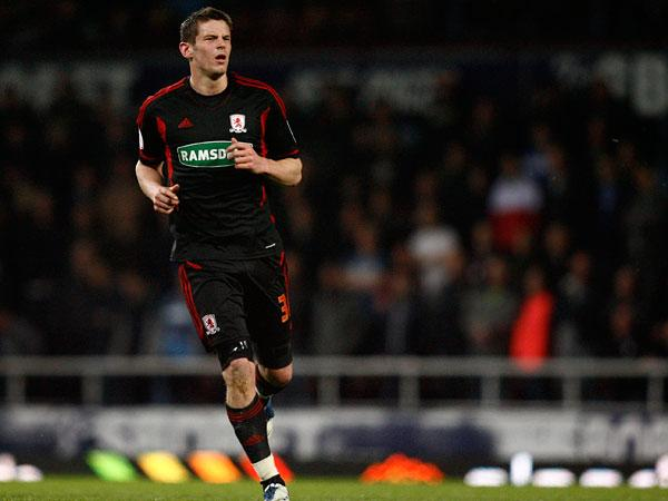 RETURN TO ACTION: Lukas Jutkiewicz