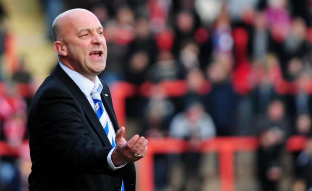 The Advertiser Series: WHAT NEXT? Neale Cooper has admitted he does not know what his future holds after his Hartlepool United side slumped to another defeat last night