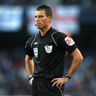 The Advertiser Series: The Football Association is set to receive the match delegate's report following Chelsea's complaint against Mark Clattenburg