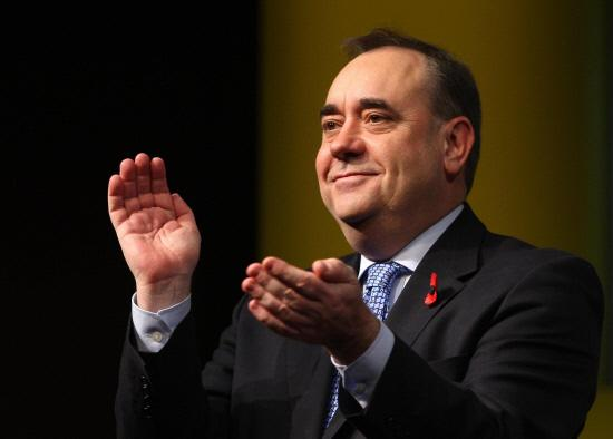 The Advertiser Series: First Minister Alex Salmond will be speaking at the North East Economic Forum