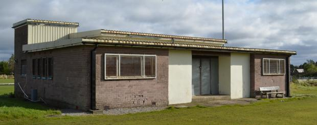 The Advertiser Series: PAVILION PLEA: Cash is needed for improvements to changing facilities.