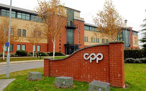The Advertiser Series: CPP's offices in York