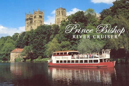 Prince Bishop River Cruises