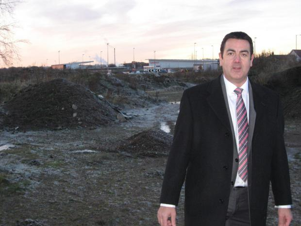 The Advertiser Series: Councillor Rob Yorke has helped to get the facilities