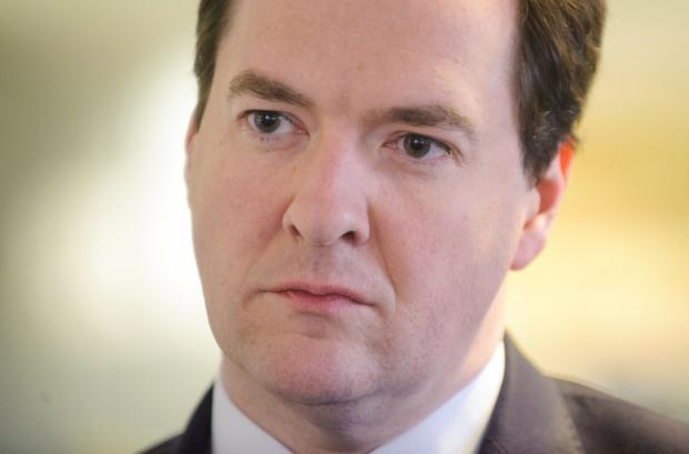 The Advertiser Series: UNDER PRESSURE: Chancellor George Osborne will deliver his autumn statement tomorrow