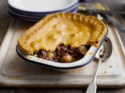 The Advertiser Series: PIE TIME: Gourmet fayre at Gainford Village Hall