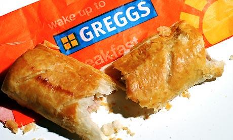 The Advertiser Series: Greggs has appointed a new chief executive