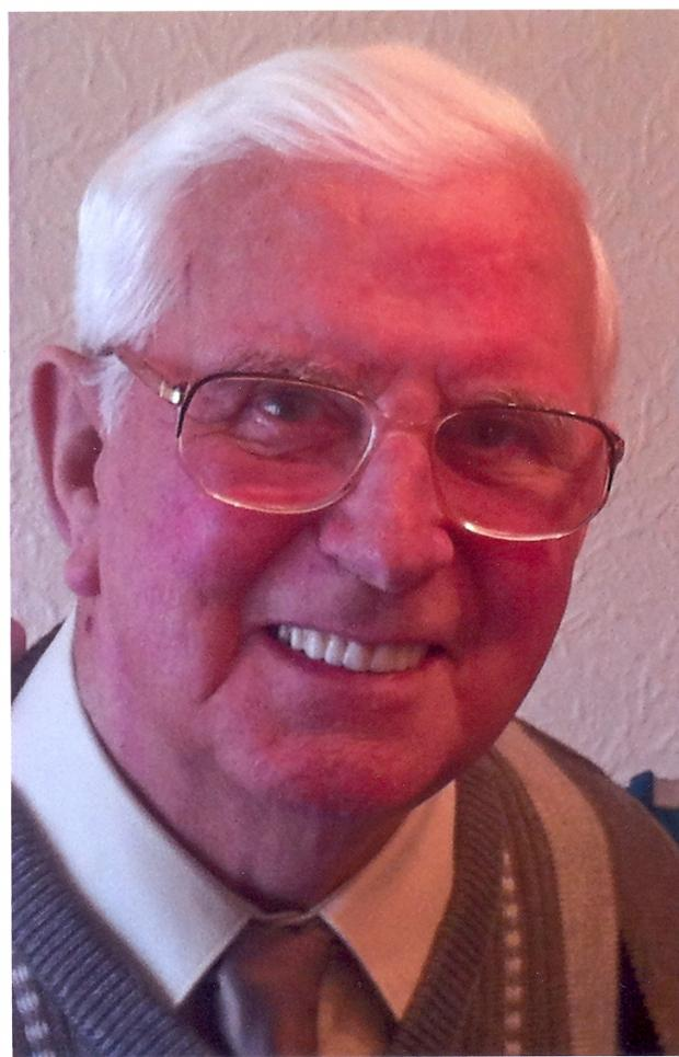 The Advertiser Series: Ronald Smith from Sedgefield who died on January 14