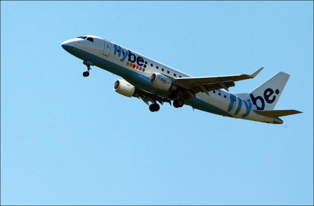 The Advertiser Series: Flybe says it has reduced the number of workers affected by job cuts