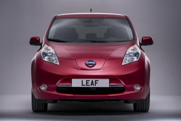 The Advertiser Series: The new Leaf puts Nissan Sunderland at the forefront of a revolution in motoring