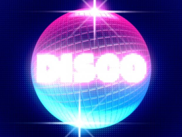 The Advertiser Series: Disco