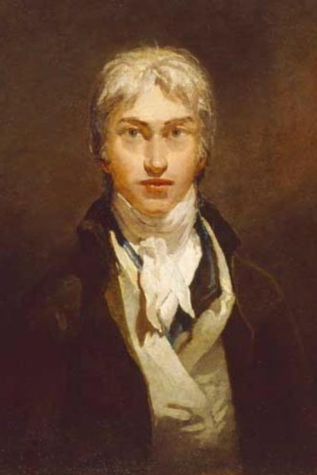 Artist JMW Turner, who is said to have been inspired by Dob Park Lodge
