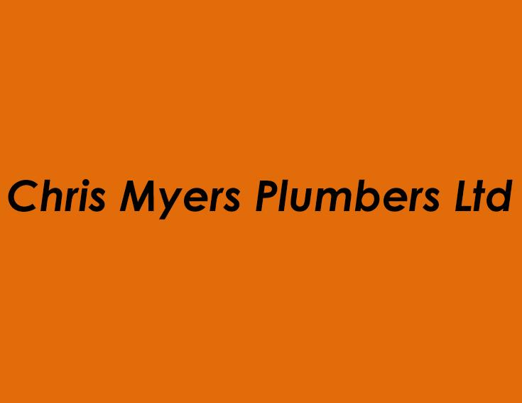 Chris Myers Plumbers
