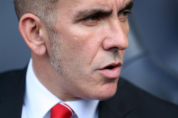 The Advertiser Series: PROGRESS: Paolo Di Canio