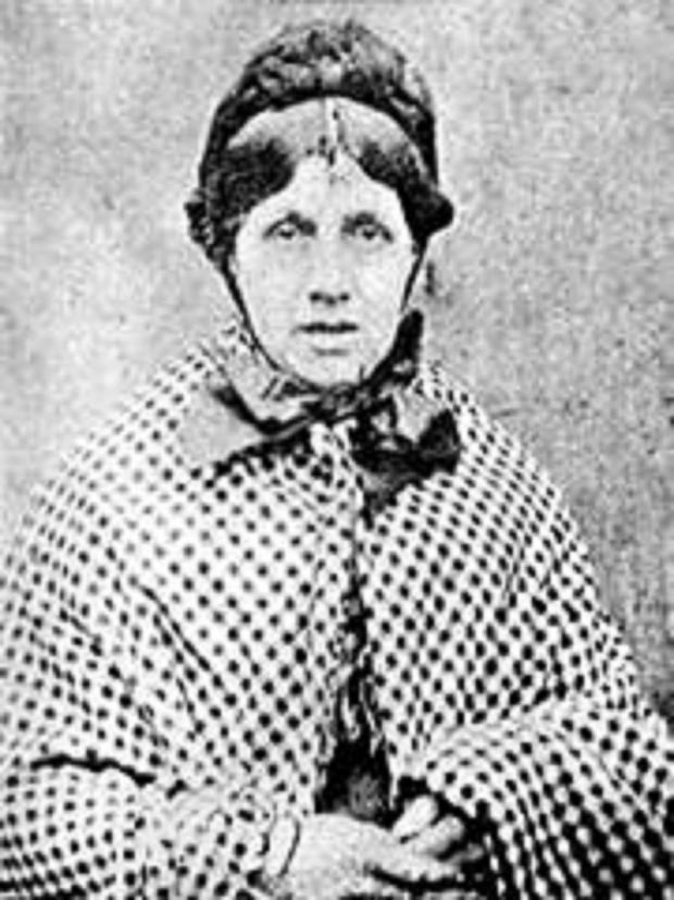 The Advertiser Series: Mary Ann Cotton