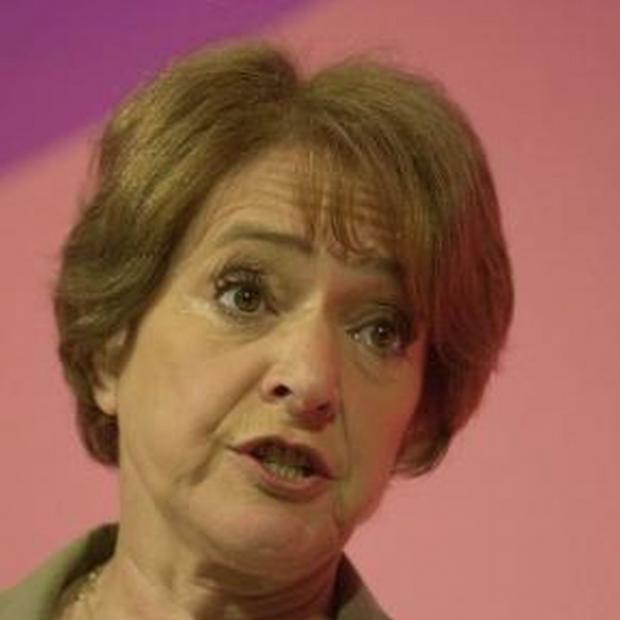 The Advertiser Series: Margaret Hodge, chairs the Public Accounts Committee