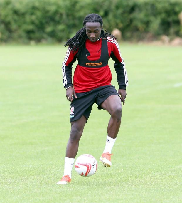 The Advertiser Series: COULD LEAVE: Marvin Emnes