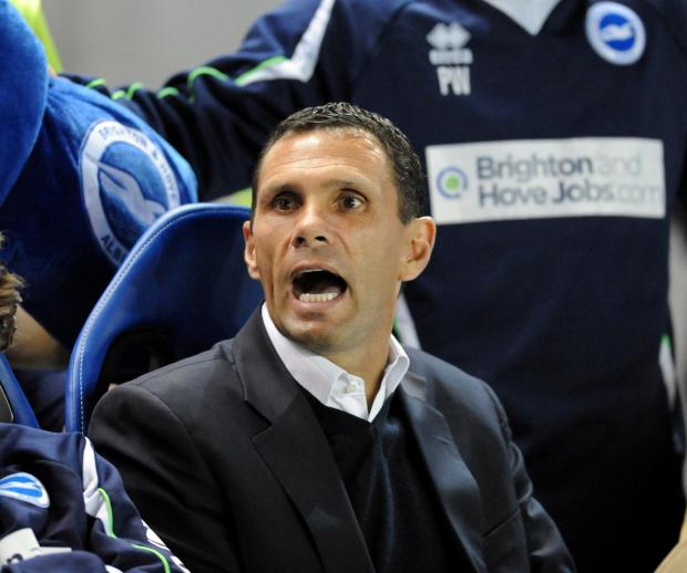 The Advertiser Series: Poyet hopes Black Cats can spread fear at the bottom