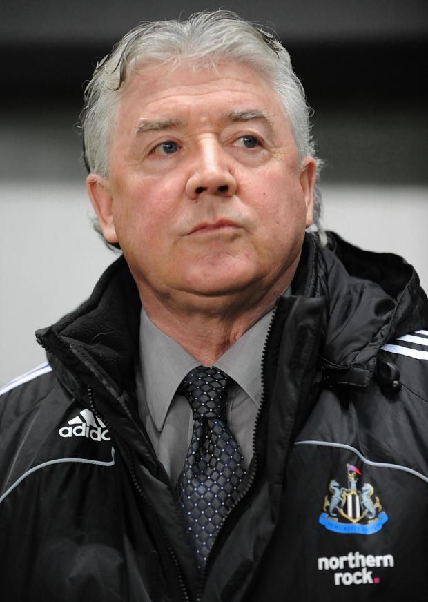 The Advertiser Series: Joe Kinnear