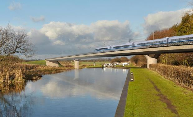 The Advertiser Series: The Government has not ruled out building its new HS2 training centre of excellence in the North-East