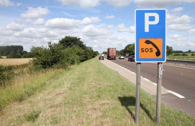 The Advertiser Series: SPEEDING OFFENCES: Motorists have been urged to watch their speeds on the A19, near South Kilvington.