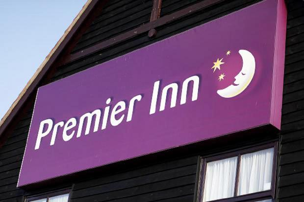The Advertiser Series: Whitbread, which runs Premier Inn hotels, says like-for-like sales grew 6.8 per cent to February 13