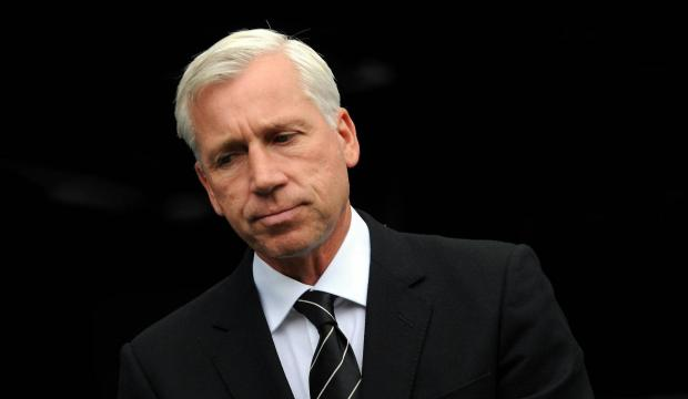The Advertiser Series: Pardew's concern over cup exit repercussions
