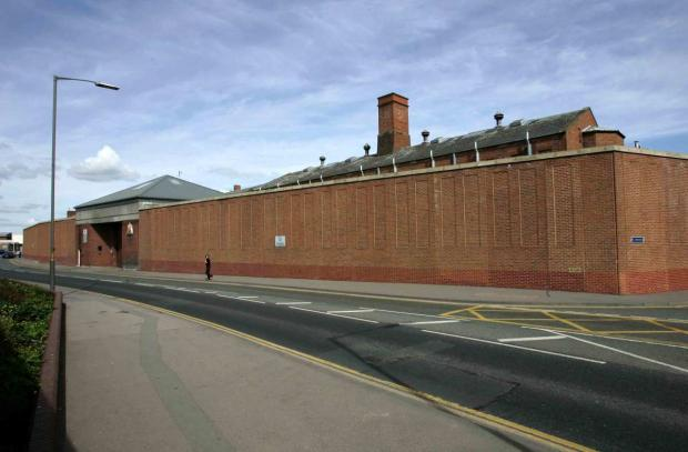 The Advertiser Series: Plans to revitalise central Northallerton, following the closure of the prison and Rural Payments Agency are to be