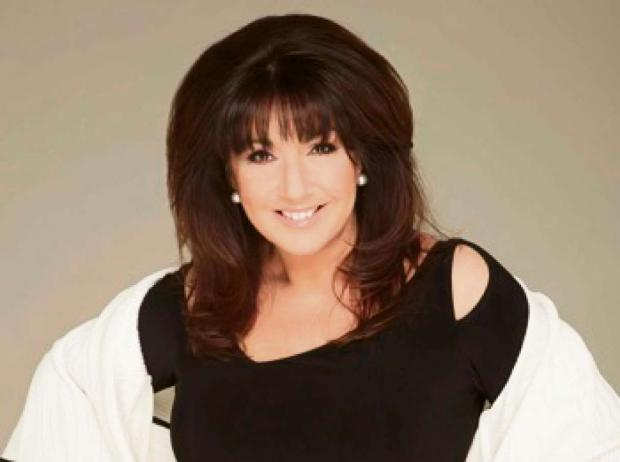 The Advertiser Series: ON STAGE: Jane McDonald