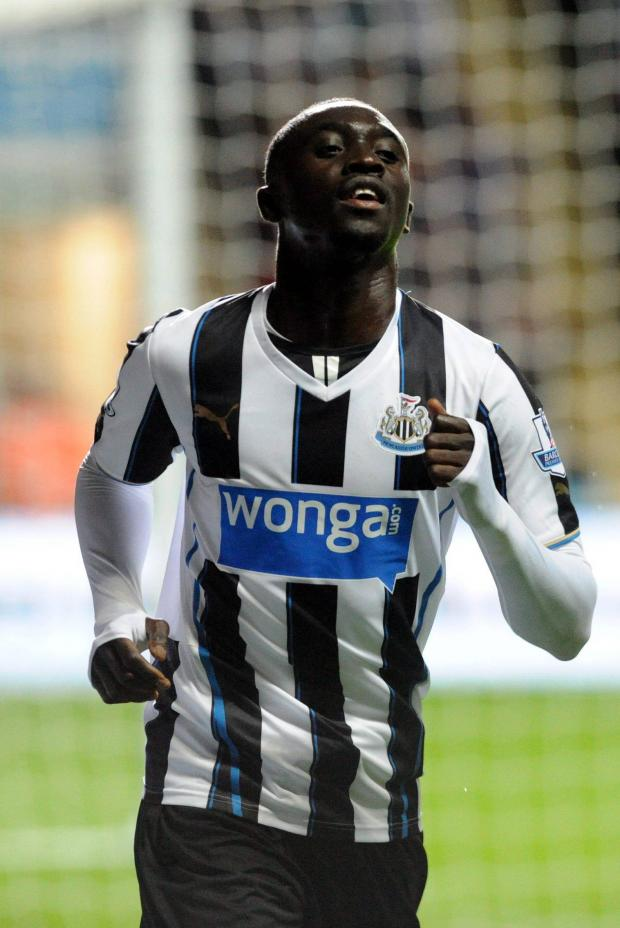 The Advertiser Series: Match report: Newcastle United 1 Crystal Palace 0