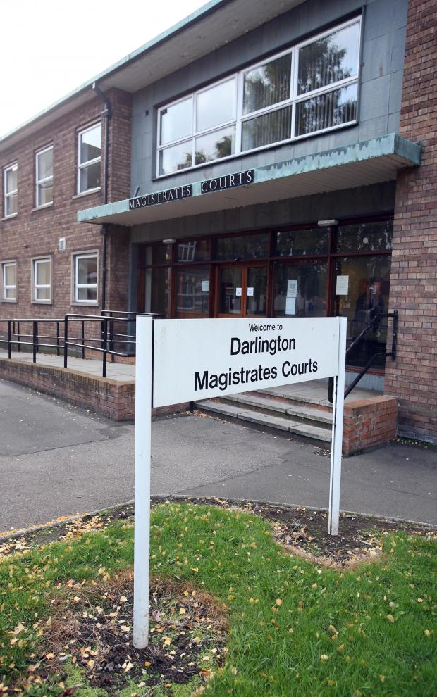 The Advertiser Series: Darlington Magistrates Courts
