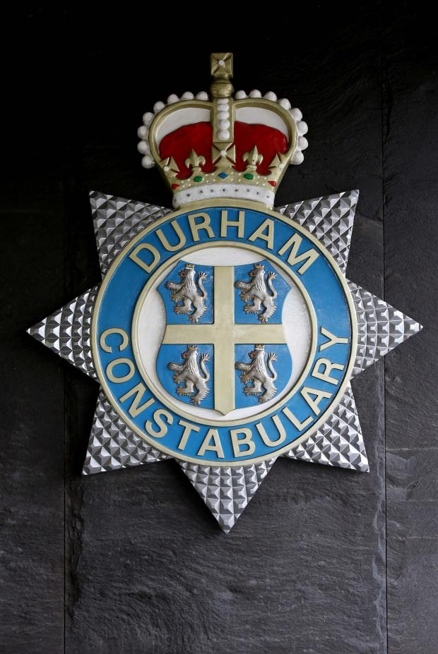 The Advertiser Series: Durham constabulary