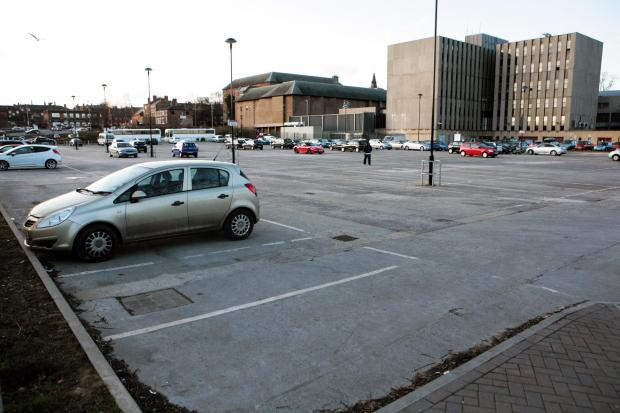 The Advertiser Series: The current Feethams car park will become a cinema development