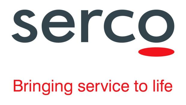 "The Advertiser Series: Serco chief executive Ashley Almanza says this ""has been an extremely challenging year."""