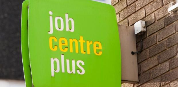The Advertiser Series: The TUC says job prospects in the North-East have fallen