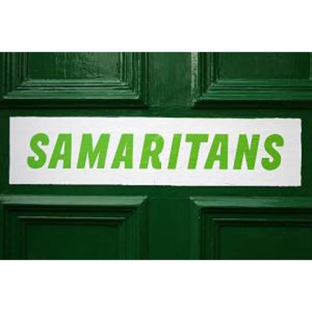 The Advertiser Series: CHARITY BENEFIT: Darlington Samaritans will benefit from an opera night at Cockerton Methodist Church next week.