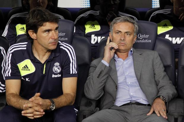 The Advertiser Series: Former Real Madrid coach Aitor Karanka expects his old team to victor in Sunday's Clasico