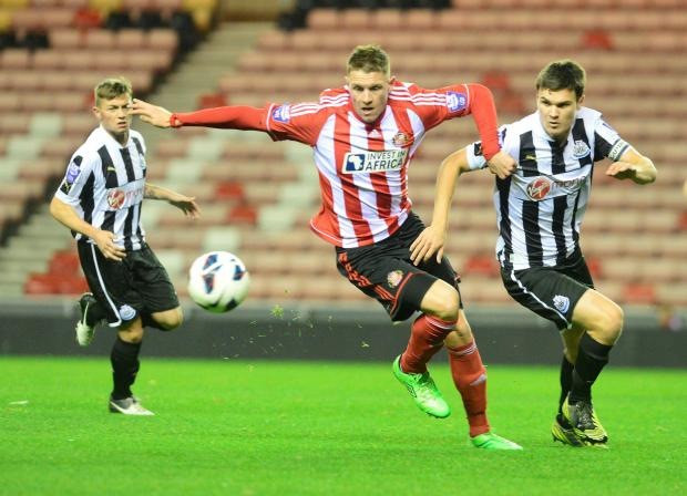 The Advertiser Series: BACK IN THE FOLD: Sunderland have recalled Connor Wickham from his loan spell at Leeds
